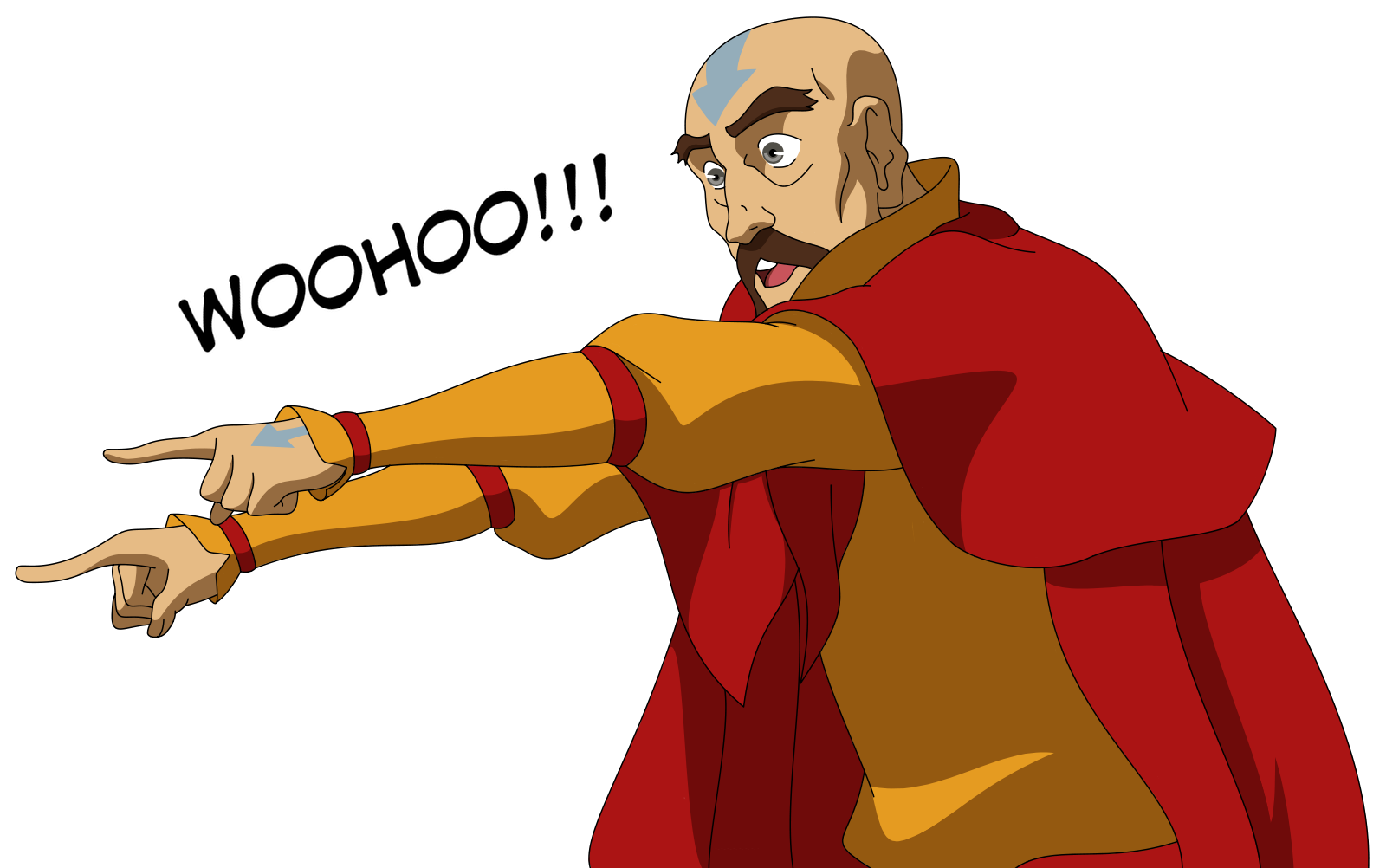 png avatar the last airbender