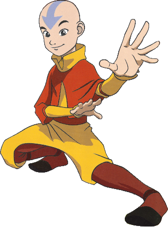 drawing avatars avatar aang