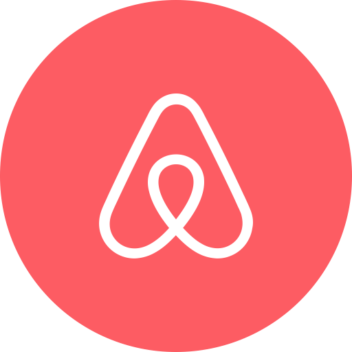 Airbnb logo png. Transparent images pluspng ico