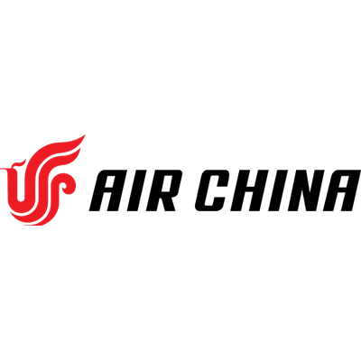 Air china logo png. Transparent stickpng