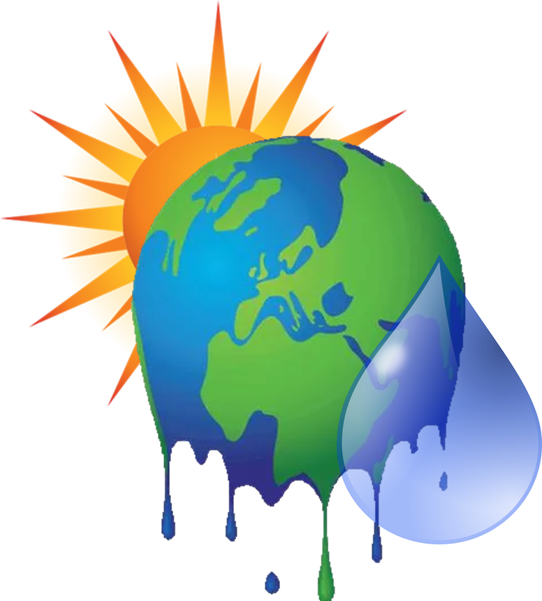 Change vector climate. Free changing weather cliparts