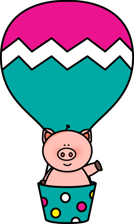 Free hot balloon download. Air clipart cute graphic library download