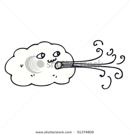 Air clipart icy wind. Best images on