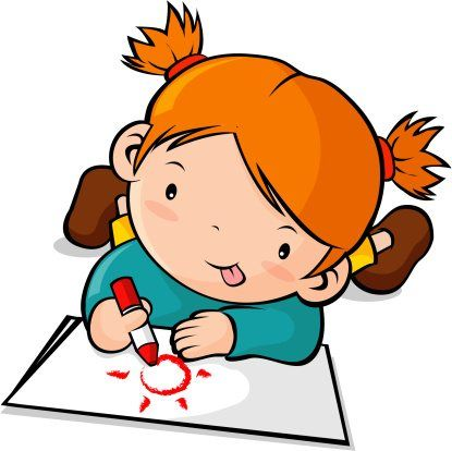 Kids drawing at getdrawings. Air clipart kid free library