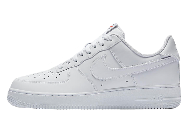 Air force 1 png. Nike velcro swoosh pack