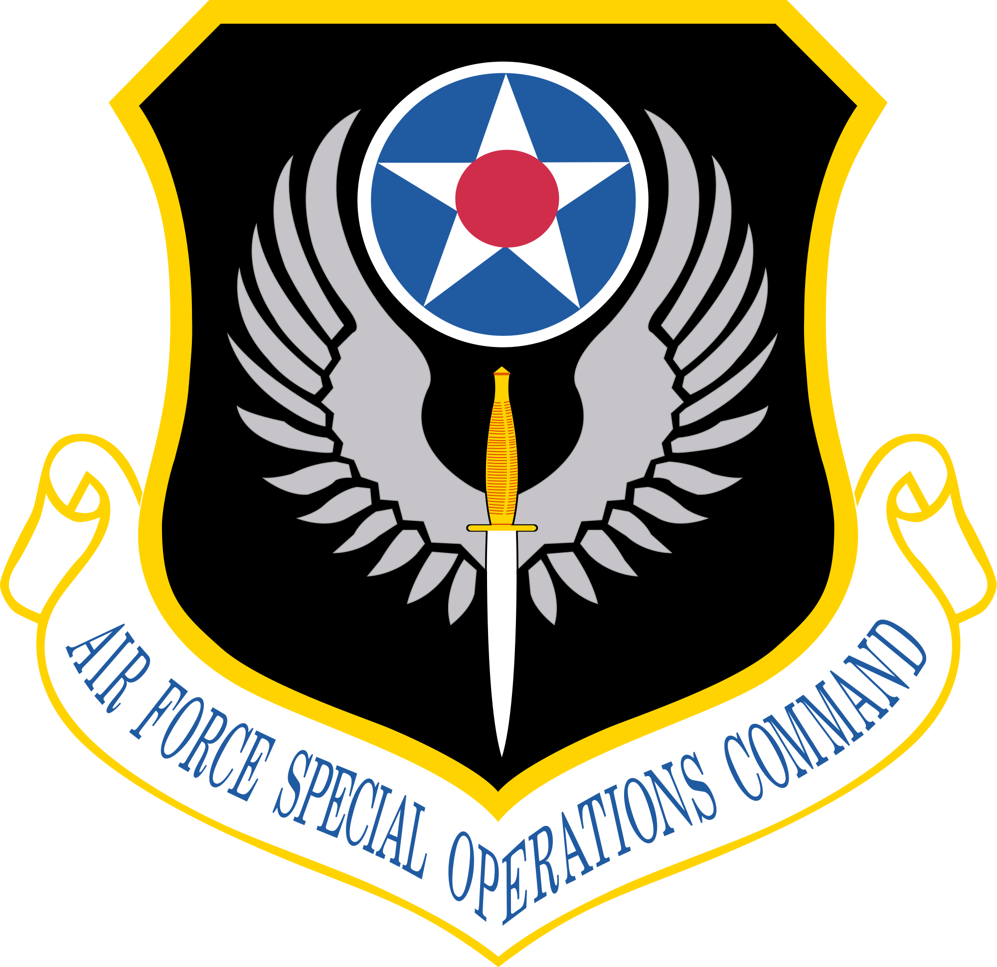 Air force captain png. Special operations command wikipedia