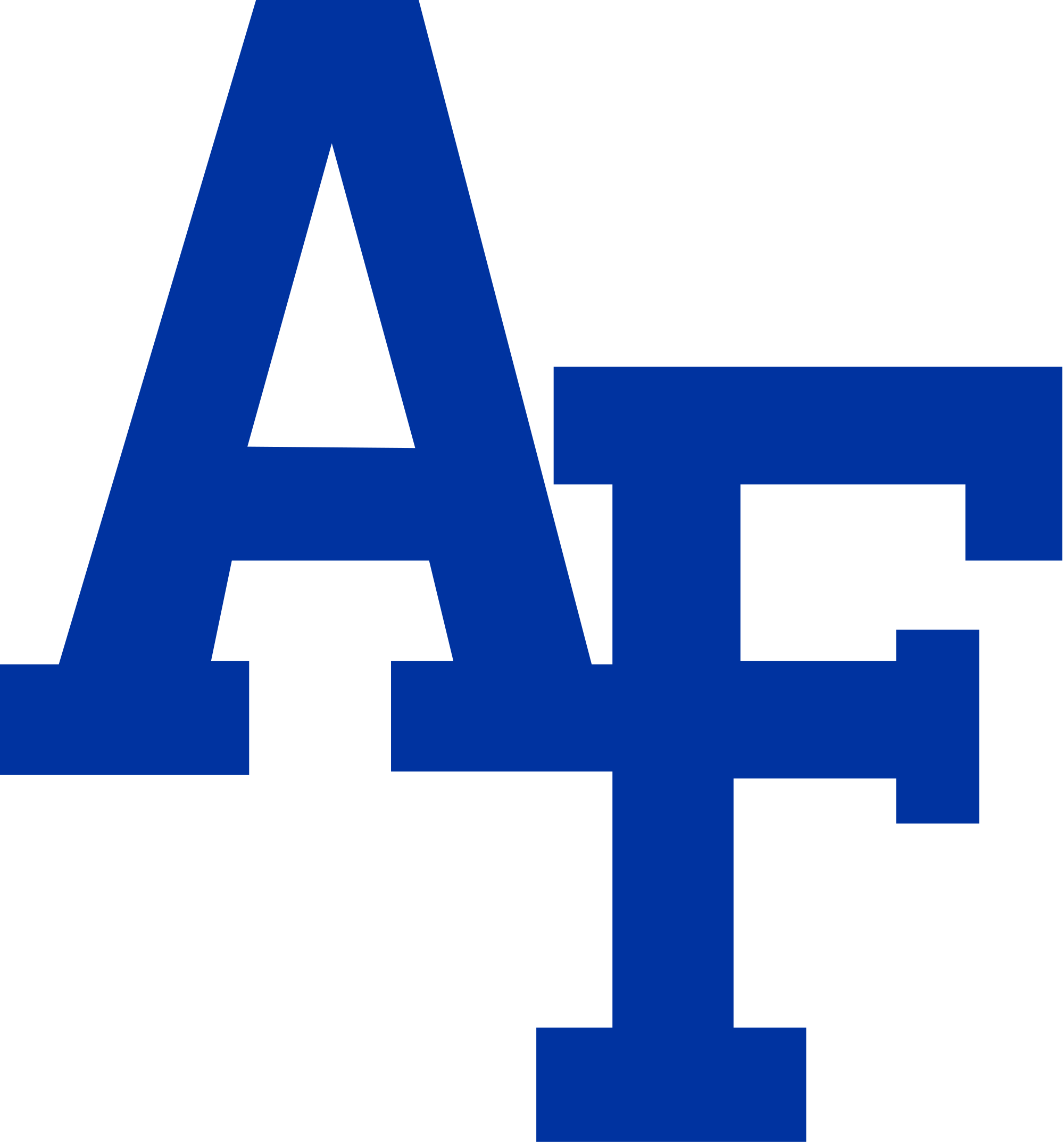 Air force png logo. File falcons svg wikimedia