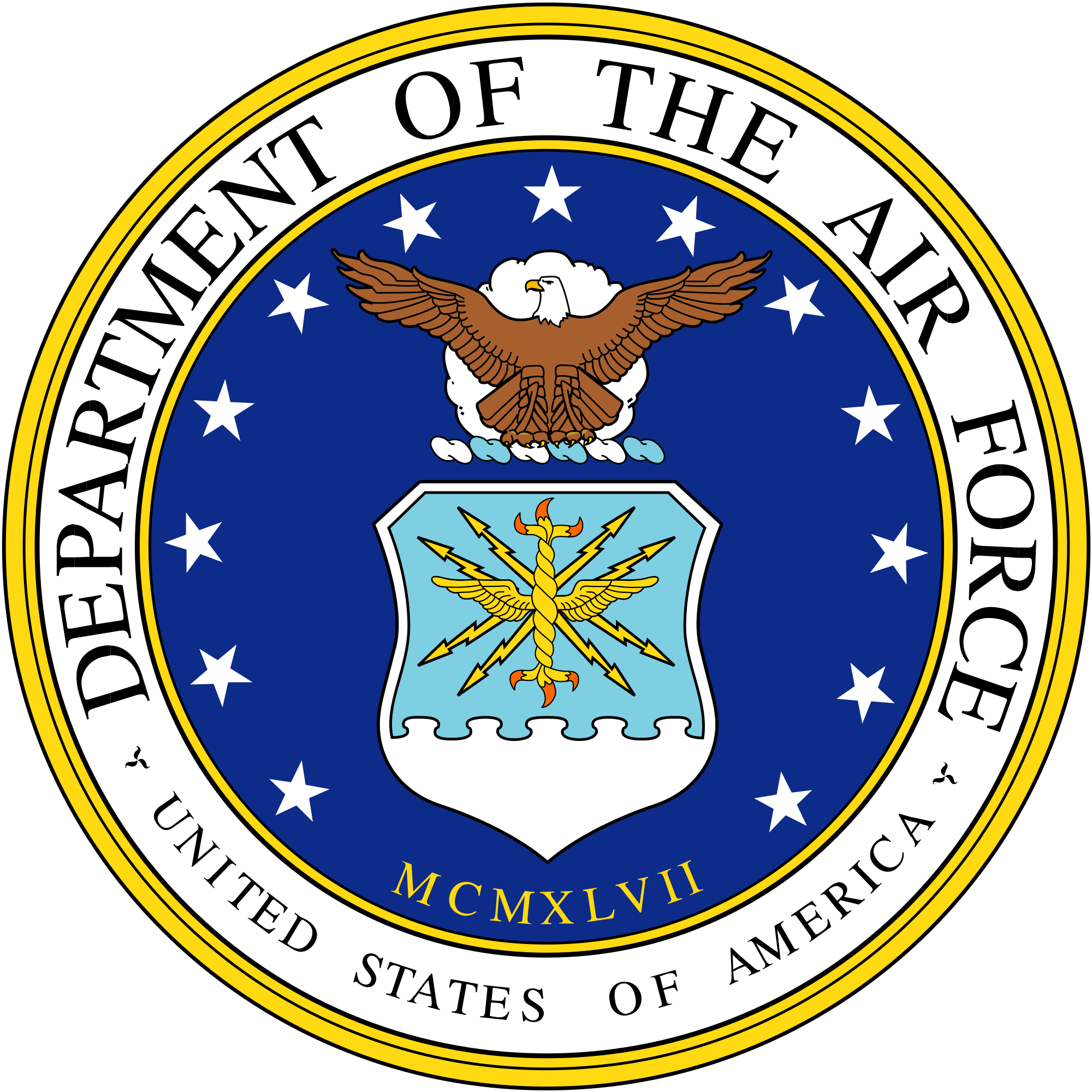 Air force seal png. File of the united