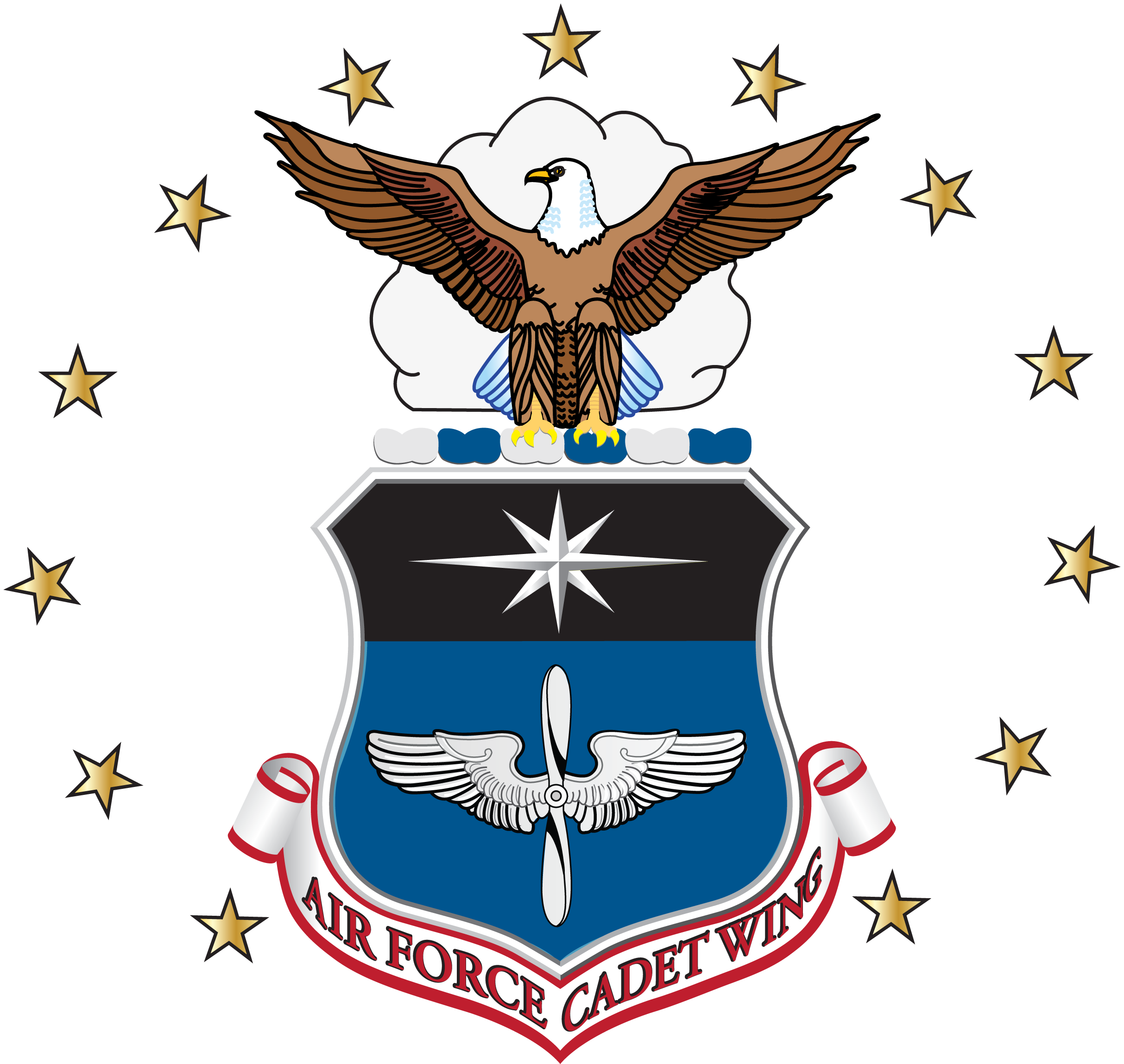 air force academy png