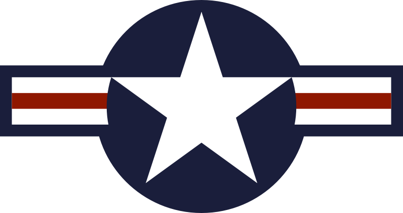 Military svg symbol. File roundel of the
