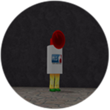 Air horn meme png. Roblox by smarthyper use