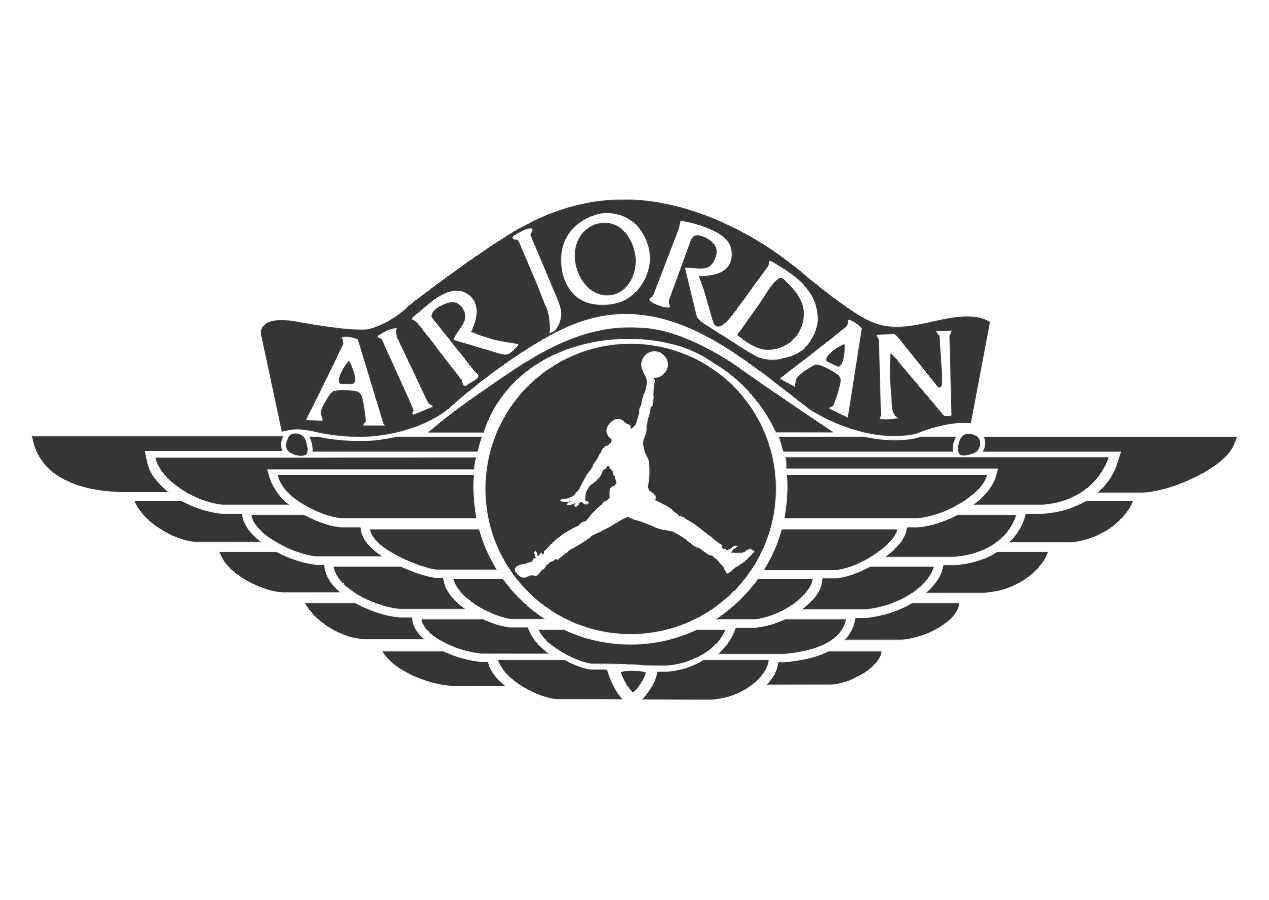 063d0581aa40c Jordan 23 Logo Transparent   PNG Clipart Free Download - YA-webdesign