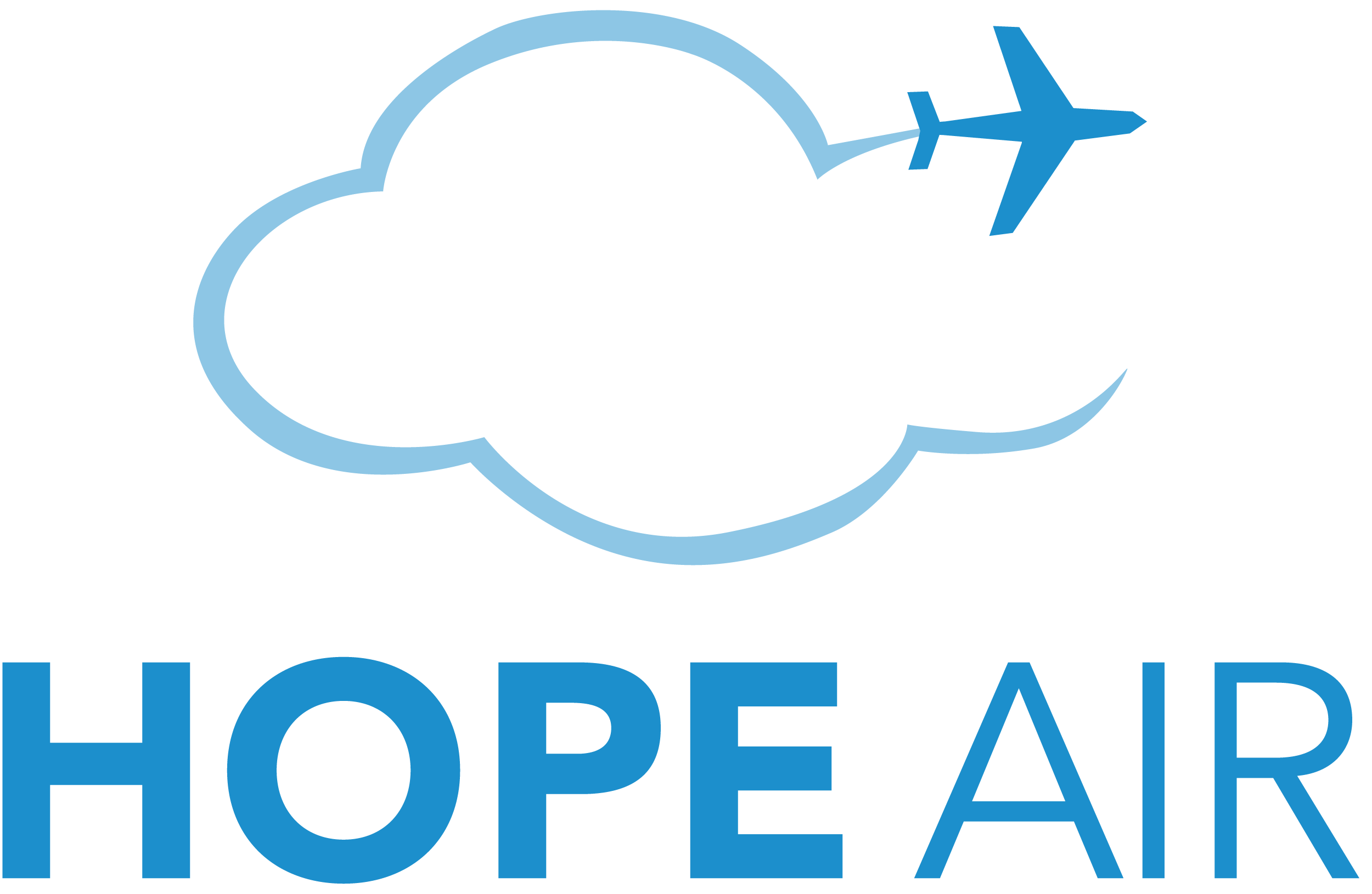Air png. File hope logo wikimedia clip free