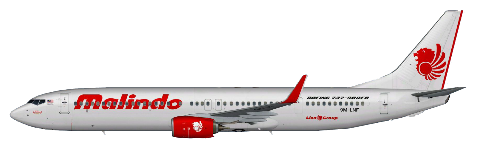 Air png image. Malindo logo transparent images