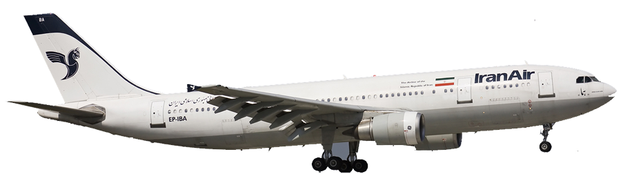 Air png image. Airplane transparent background mart