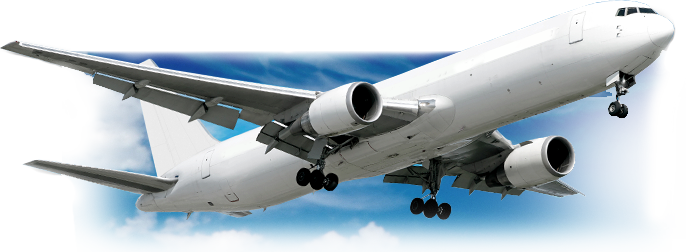 Air shipping png. Providing the best international
