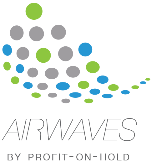 Air waves png. New airwaves scenting logo