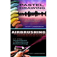 Airbrush drawing beginner. Amazon best sellers graphic