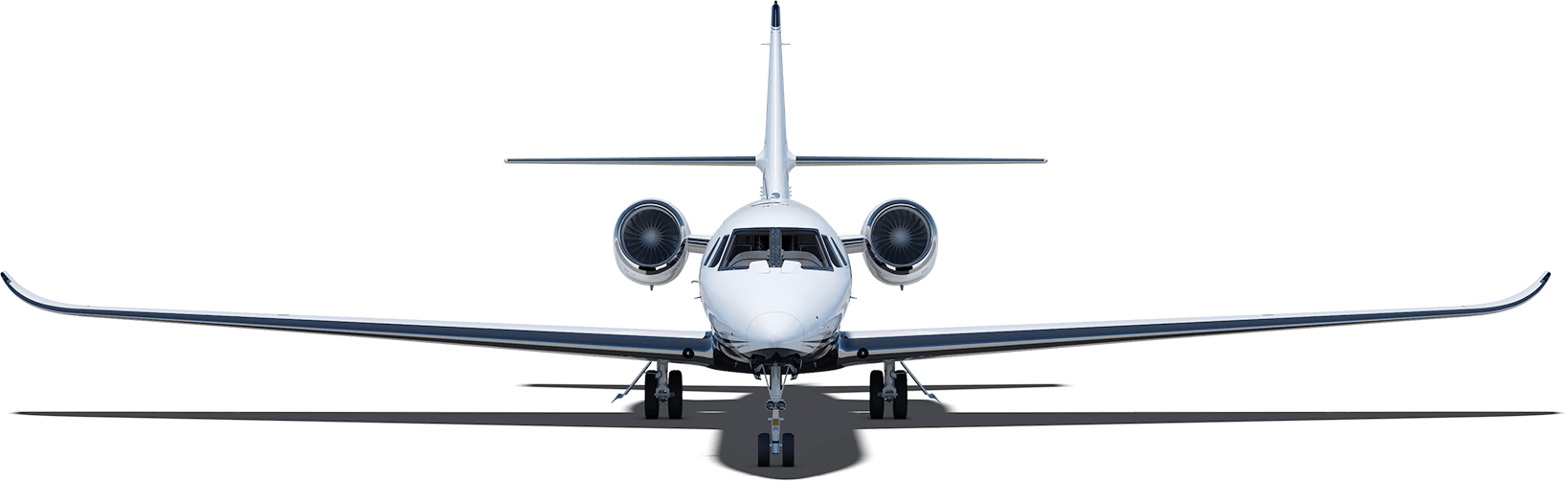 Vector jet private. Citation sovereign wingspan