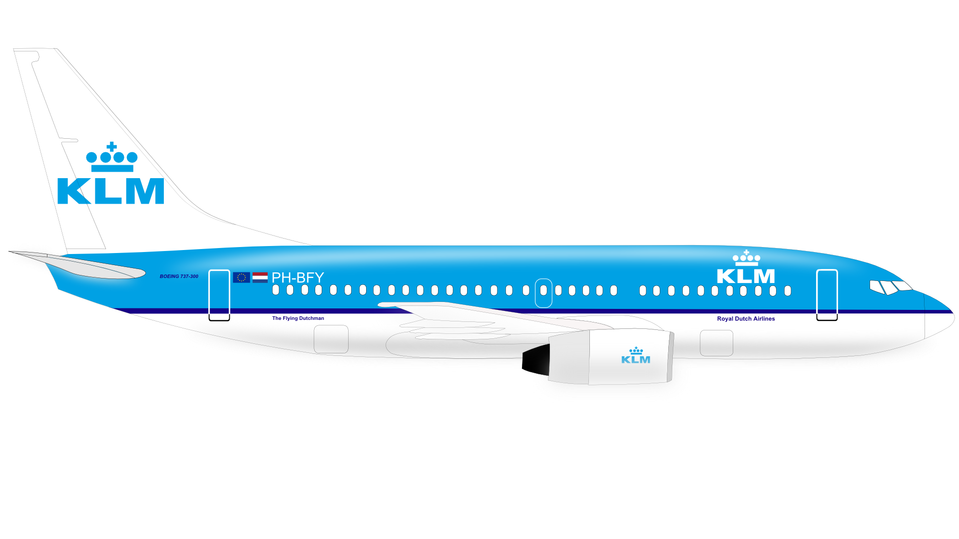 Aircraft vector airplane drawing. Planes png images free