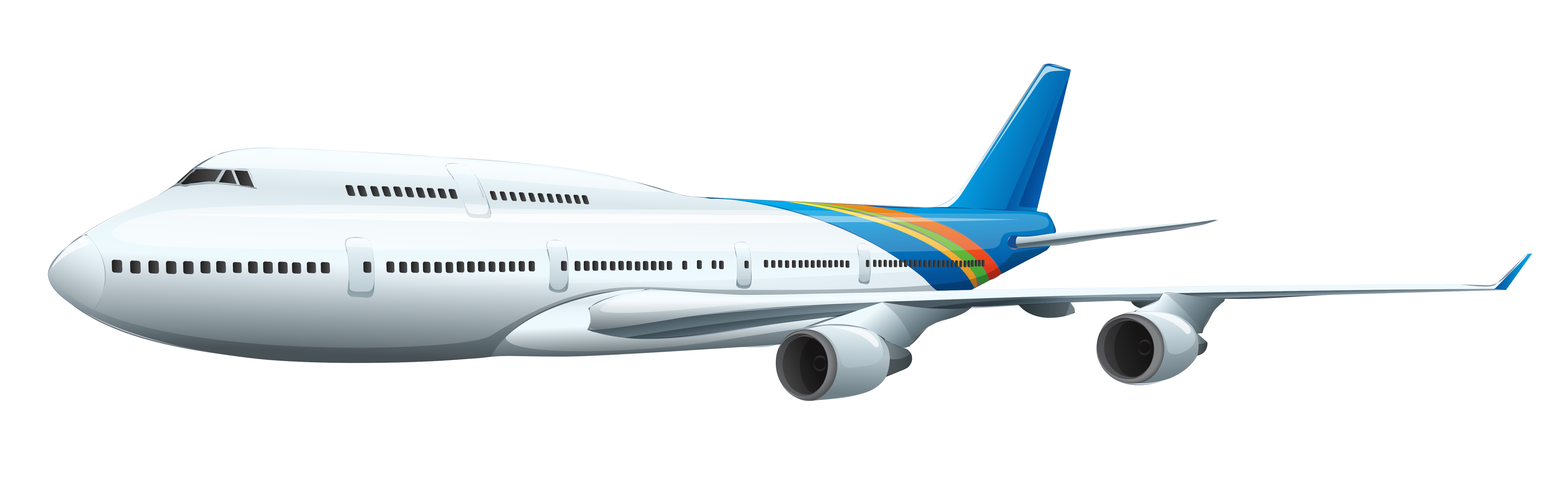 Aircraft vector cute. Free picture black