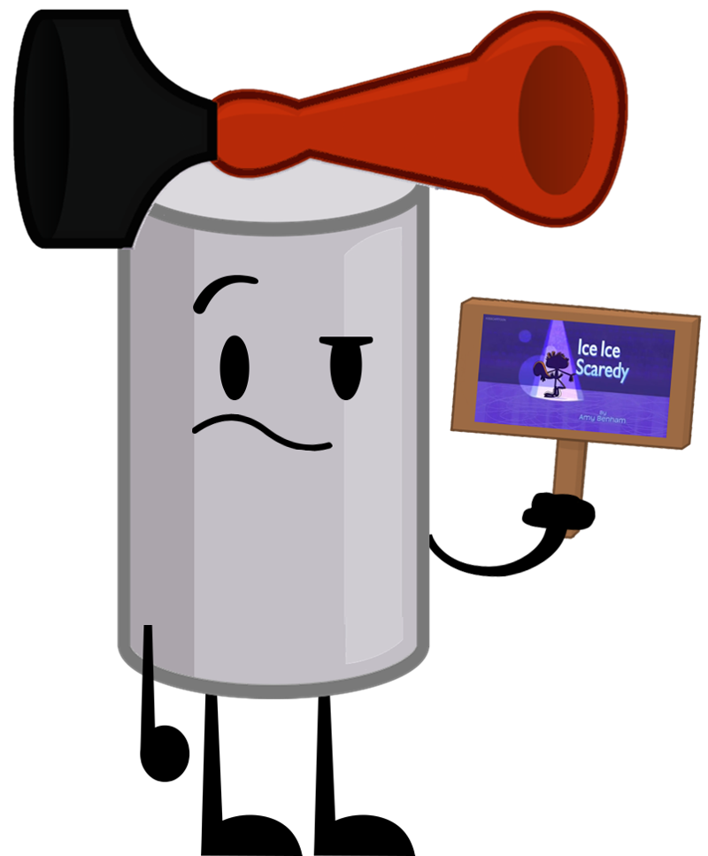 Air horn meme png. Airhorn by mfanthom on