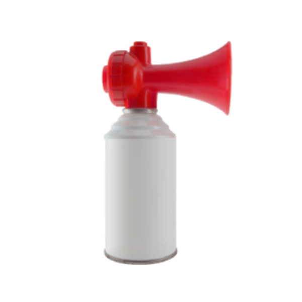 air horns png