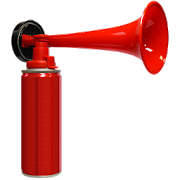 Airhorn png. Air horn apps on
