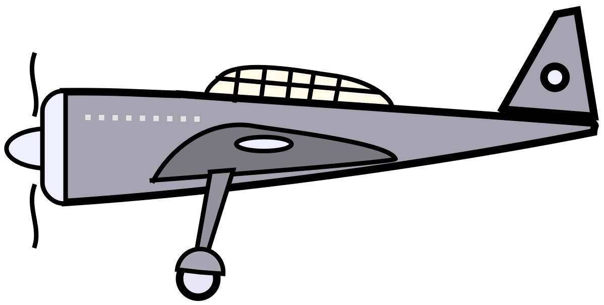 Plane cartoon png. Free airplane download clip