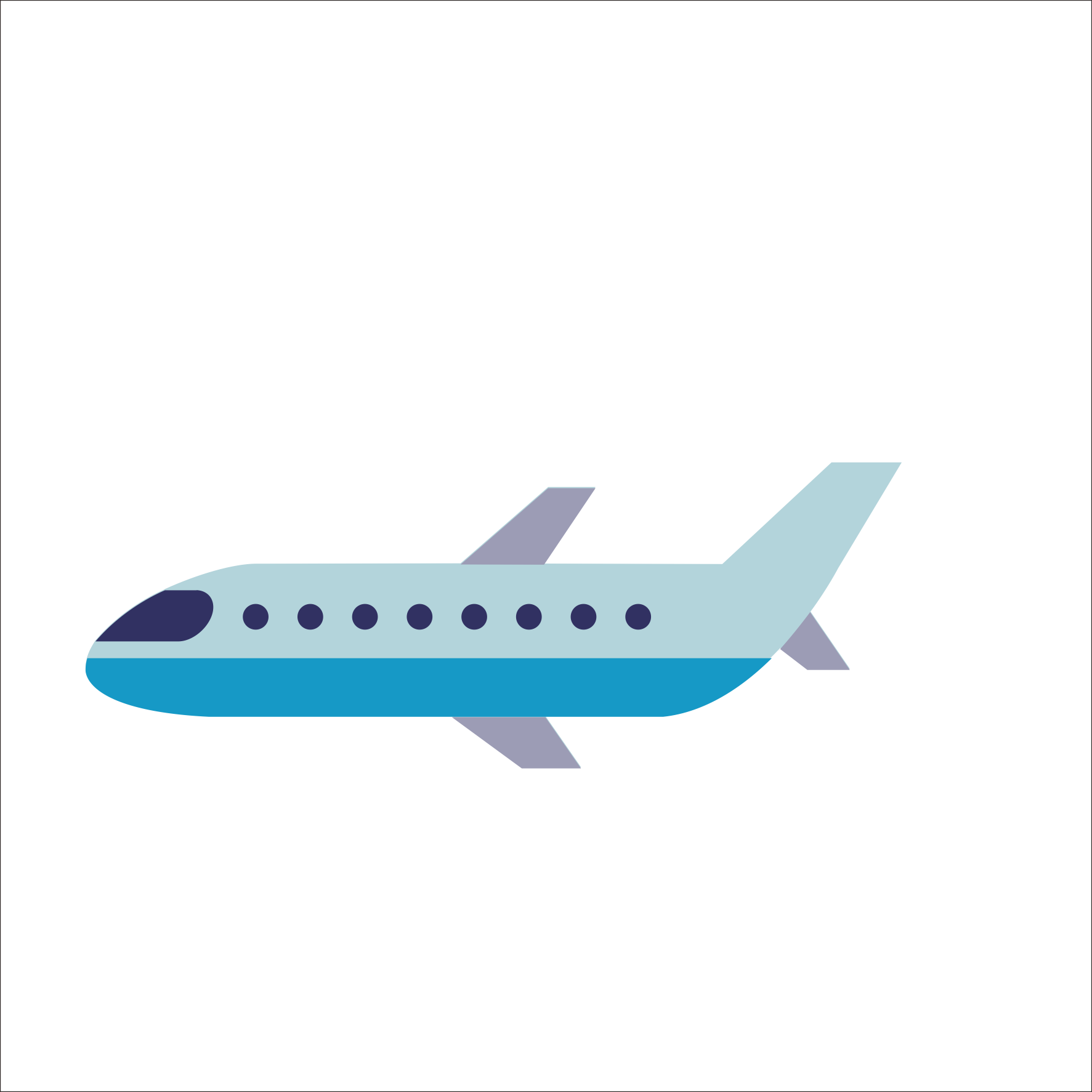 Airplane cartoon png. Aircraft transprent free download