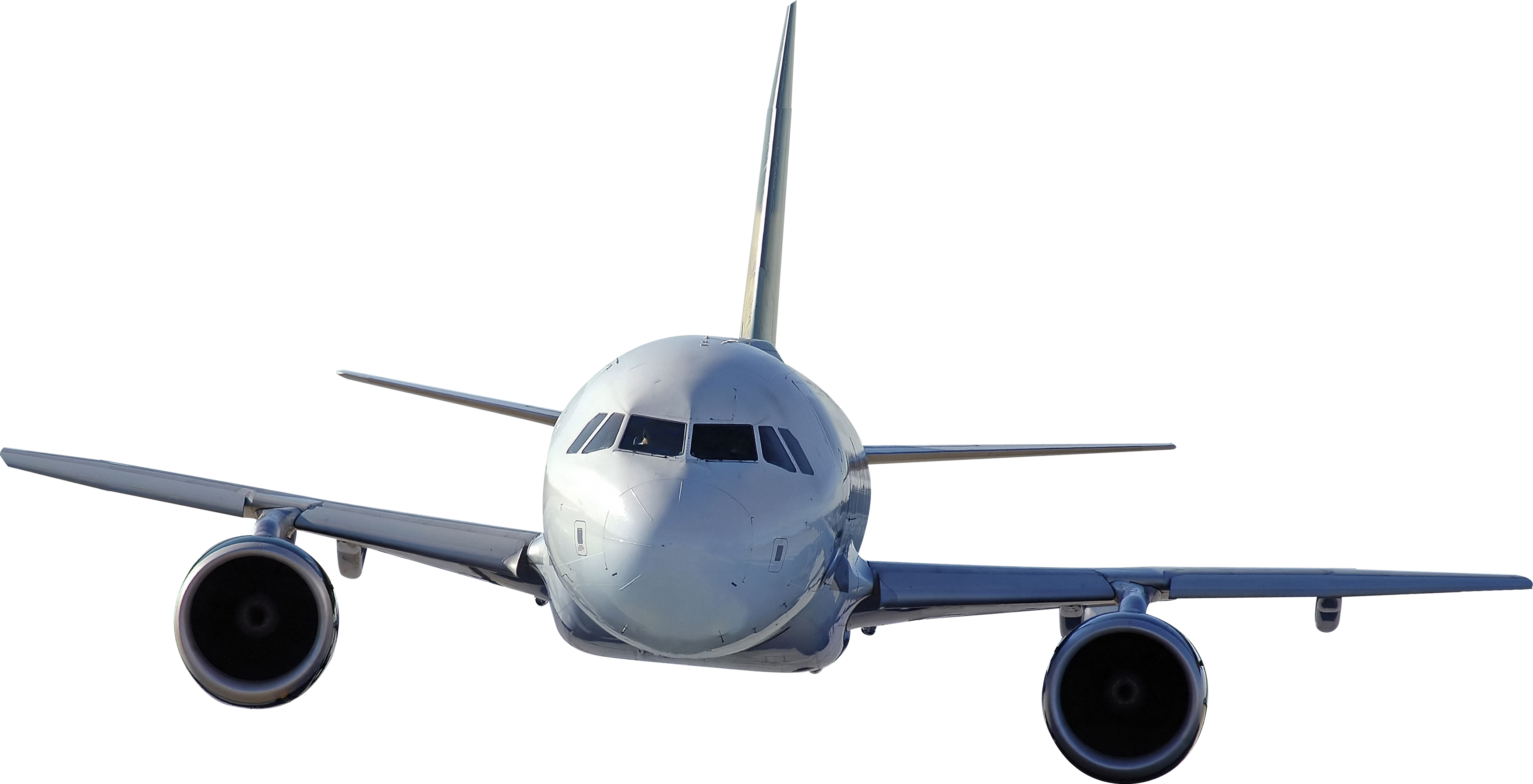 Transparent engine airplane. Planes png images free
