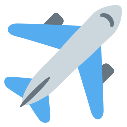 Airplane icon png. Free plane download in