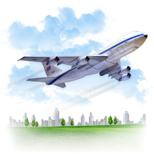 Airplane travel png. Icon my seven iconset
