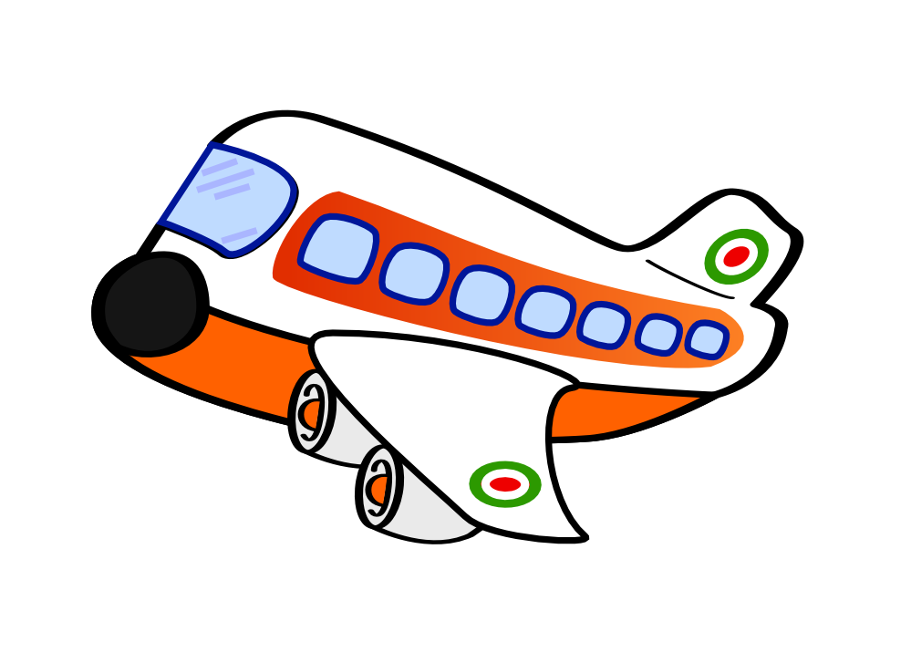 Aircraft vector airline. Airplane transparent png pictures