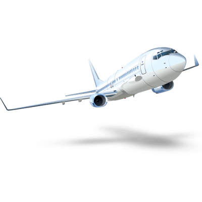 Airplane wing png. Plane transparent stickpng taking