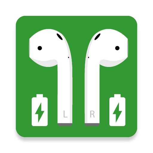 Airpods clipart macbook pro. Airbattery apps on google