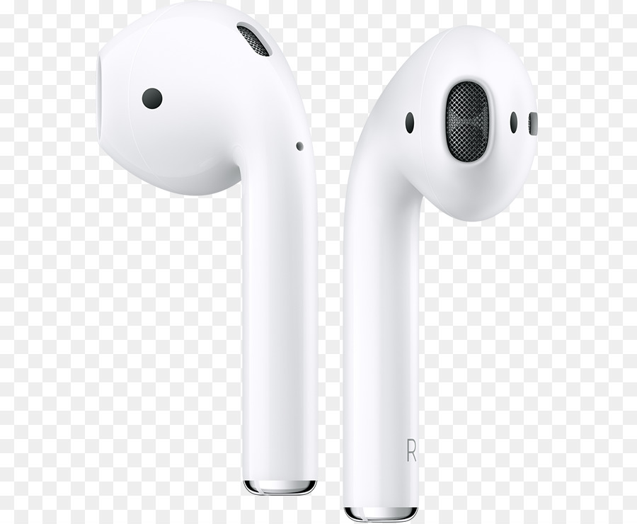 Airpods png iphone. Headphones headset wireless download