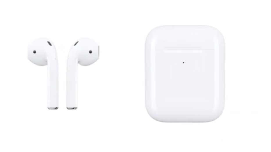 Airpods png iphone. Apple to release updated