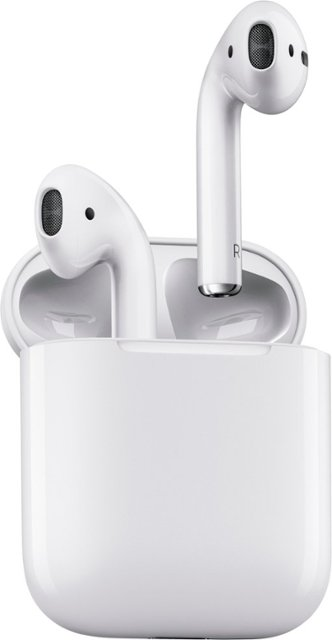 Airpods png white. Apple mmef am a