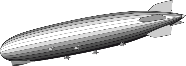 Zeppelin drawing lz 130. File airship svg wikipedia