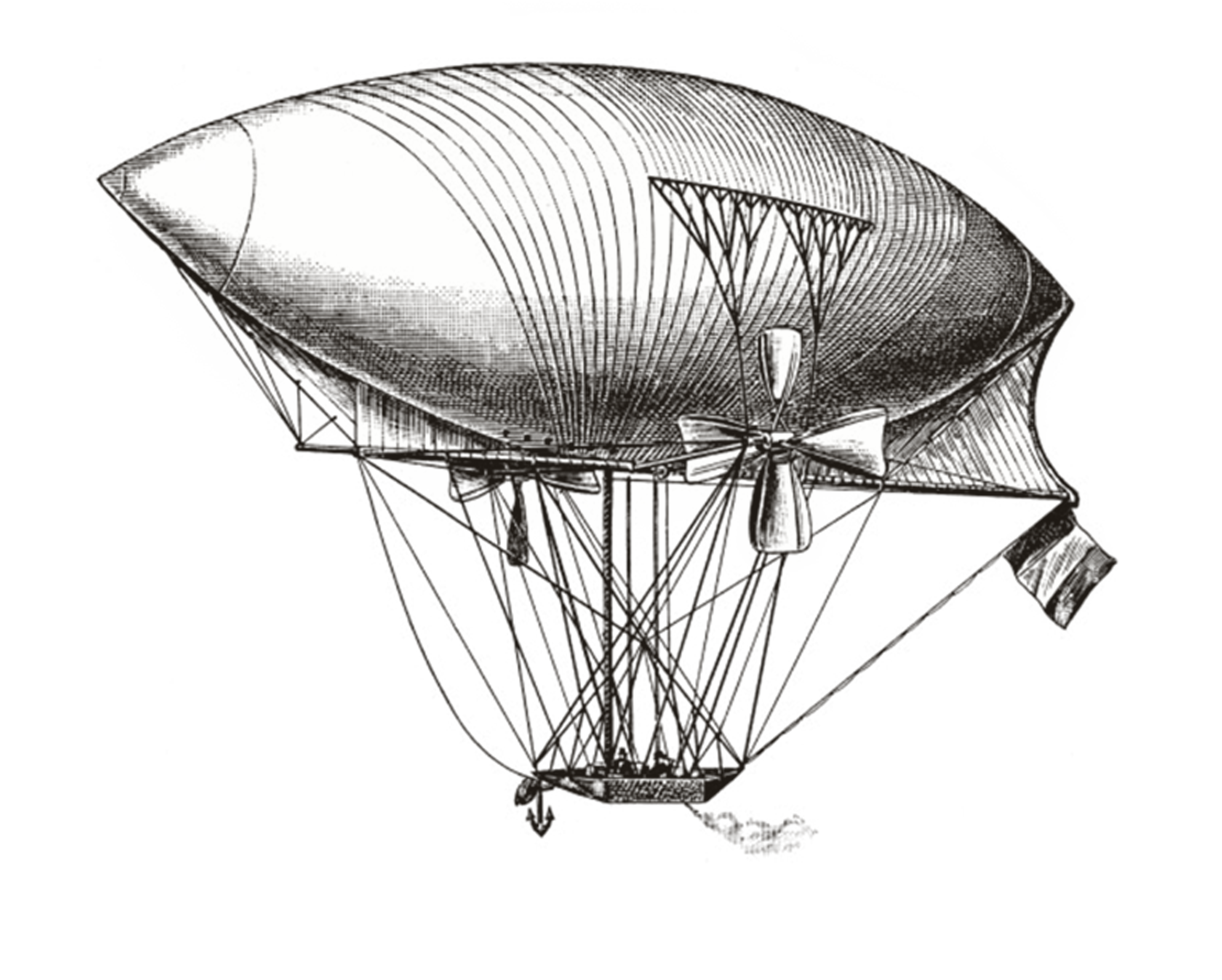 Airship drawing realistic. Principled chiropractic victory dr