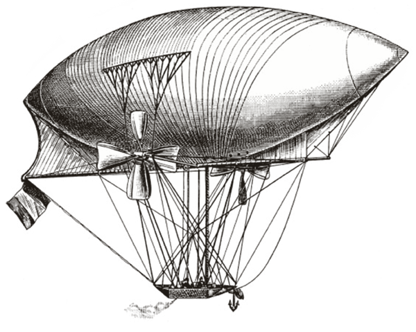 Airship drawing victorian. Victory chiropractic purposeful compassion