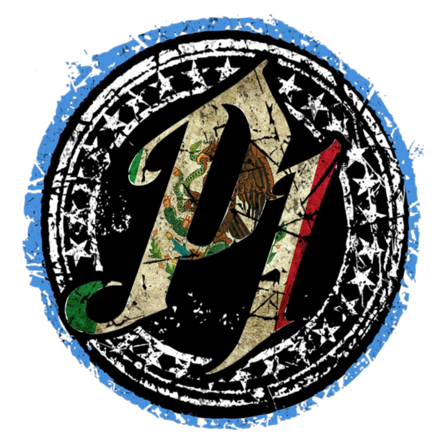 Aj styles logo png. Mexican by chphenom on
