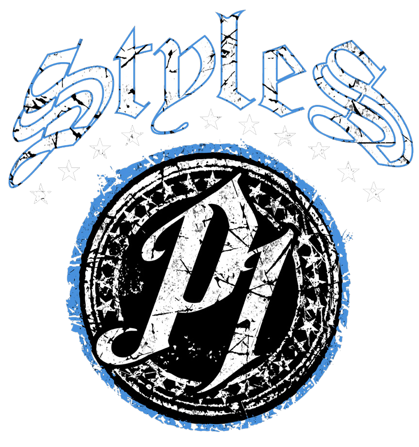 Aj styles logo png. Requests taken here caws