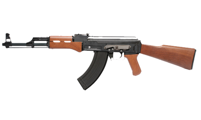 Transparent rifle russian. Download free png ak