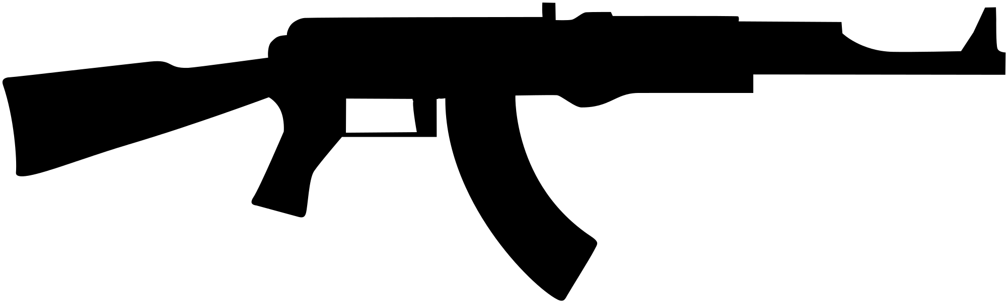 m4 vector transparent