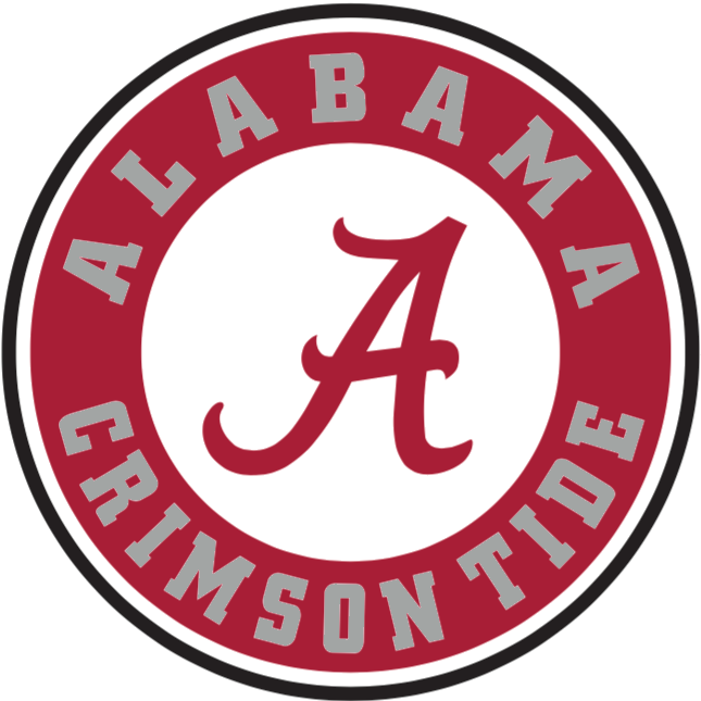 File crimsontidealogo wikimedia commons. Alabama a png clip art free download