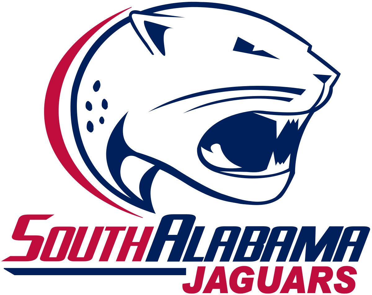 South jaguars wikipedia . Alabama a png clip library library