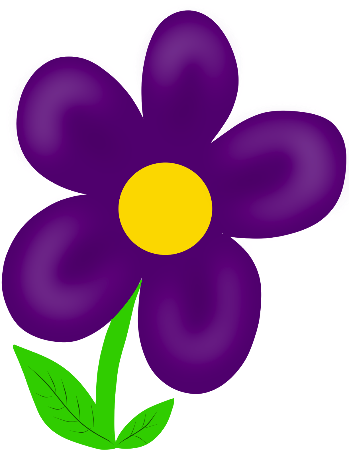 Clock clipart flower. Free football flowers cliparts