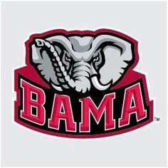 Alabama clipart univeristy. The story behind how